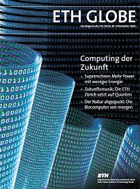 ETH Globe is Reporting About the Computing of the Future and HPC