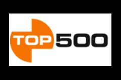 top 500