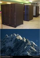 CSCS Blanc - IBM P5