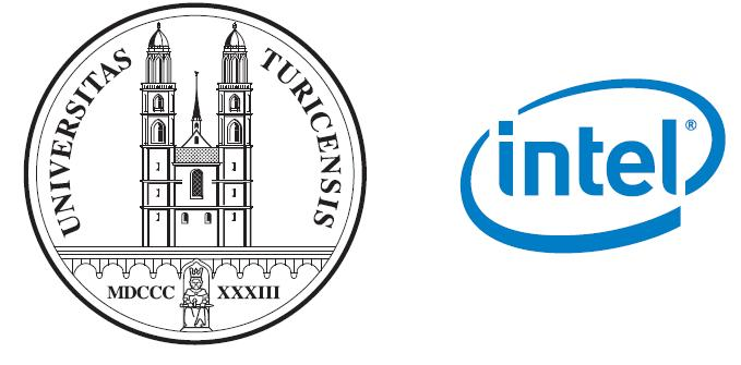 Case Study of University of Zurich and Intel on High-Performance Computing