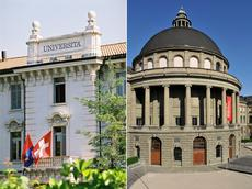Agreement between ETH Zurich and USI on Computational Sciences