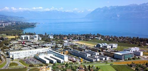 EPF Lausanne