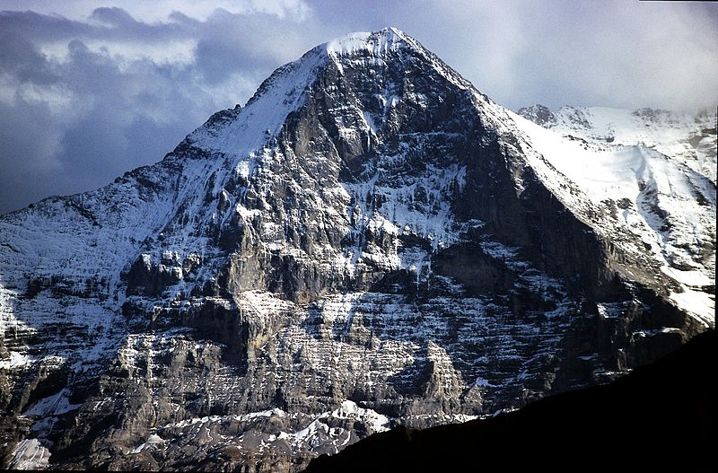 Eiger-North Face