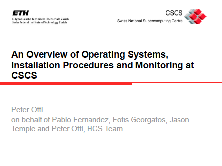 Overview_OS_CSCS