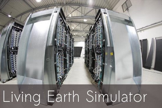 ETH Zurich: Social Supercomputing Is Now