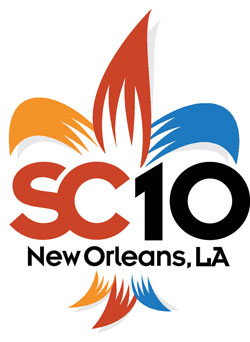 SC10 Session Report: Introduction to OpenCL