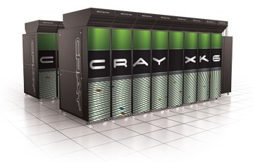 CSCS Orders Two Cabinets of New Cray XK6 System