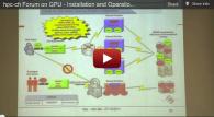 Need of GPU Clusters