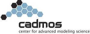CADMOS logo
