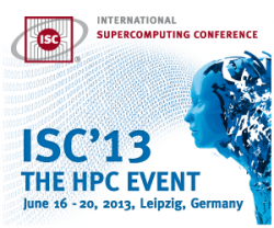 BoF@ISC13: High Performance Communications for High Performance Computing