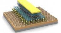 flash memory graphene