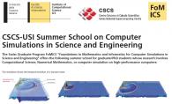 USI CSCS Fomics Sommer School