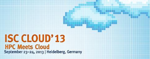 ISC Cloud, Big Data Convergence in Heidelberg