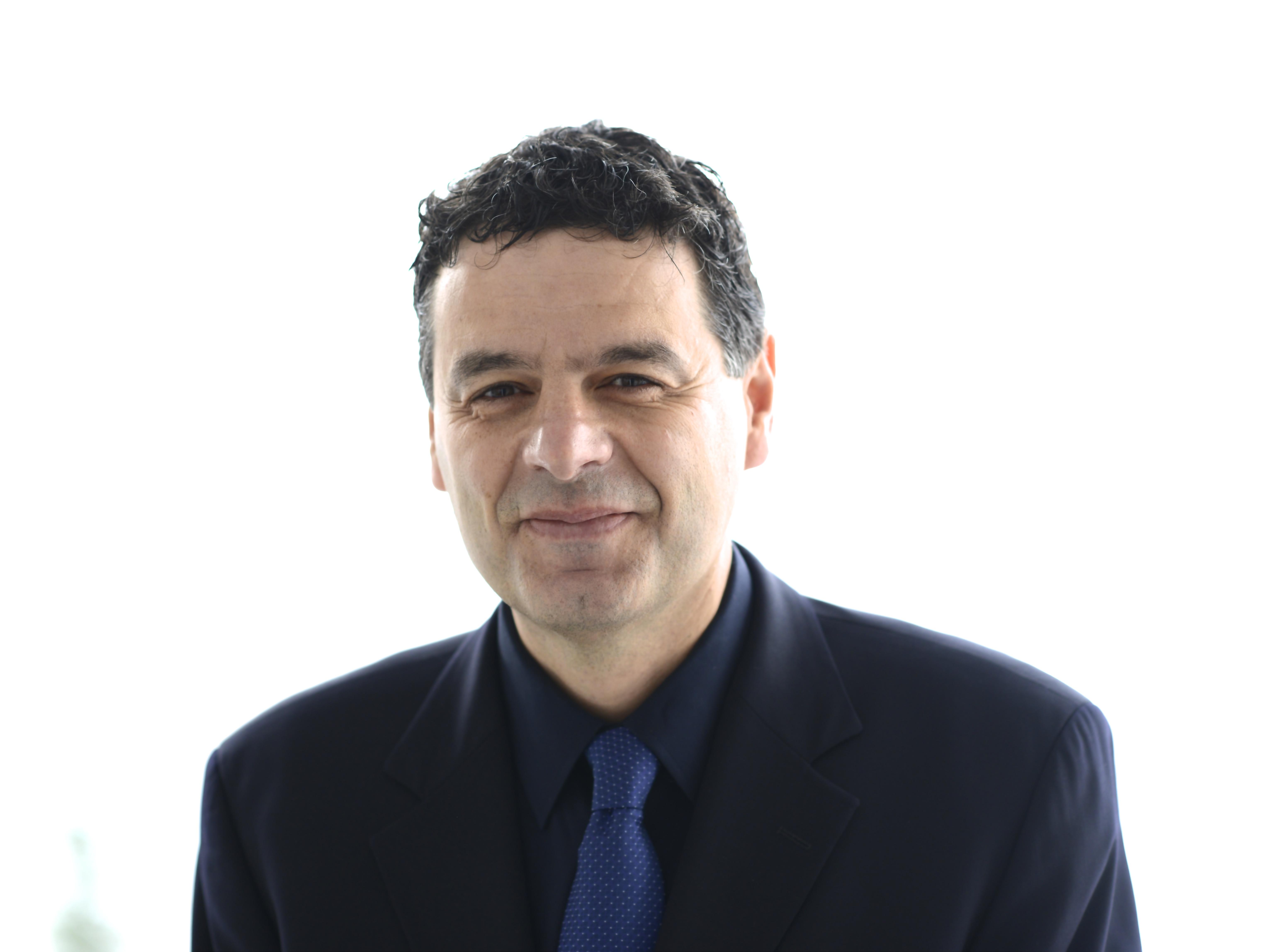 Public Talk at PASC14 Conference by Petros Koumoutsakos