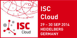 ISC Cloud Conference
