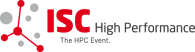 ISC High Performance logo