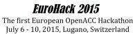 EuroHack 2015