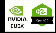 Cuda&OpenACC