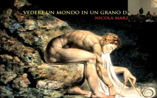 Nicola Marzari Granello Sabbia