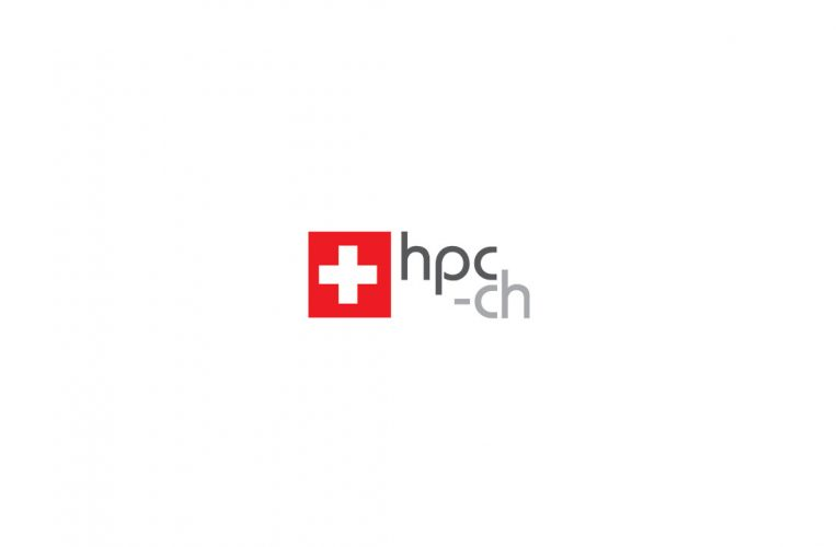 Updates about the hpc-ch community / events overview