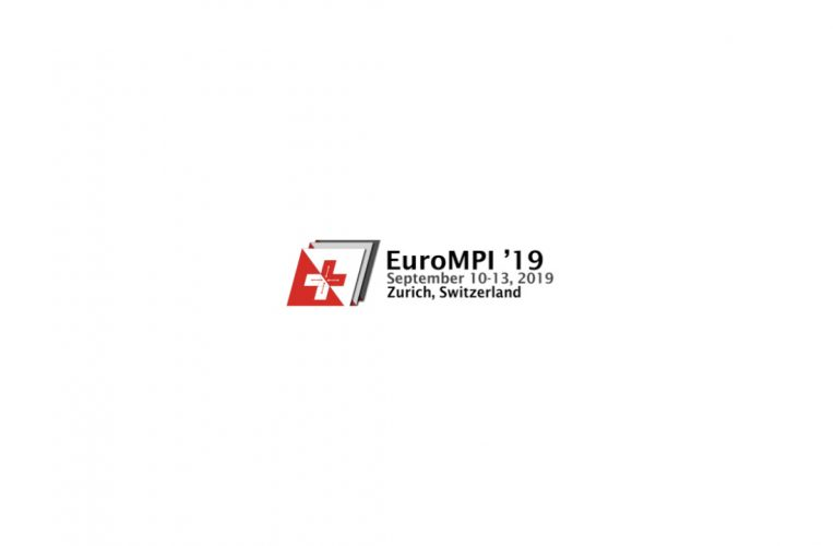 EUROMPI 2019: CALL FOR PARTICIPATION