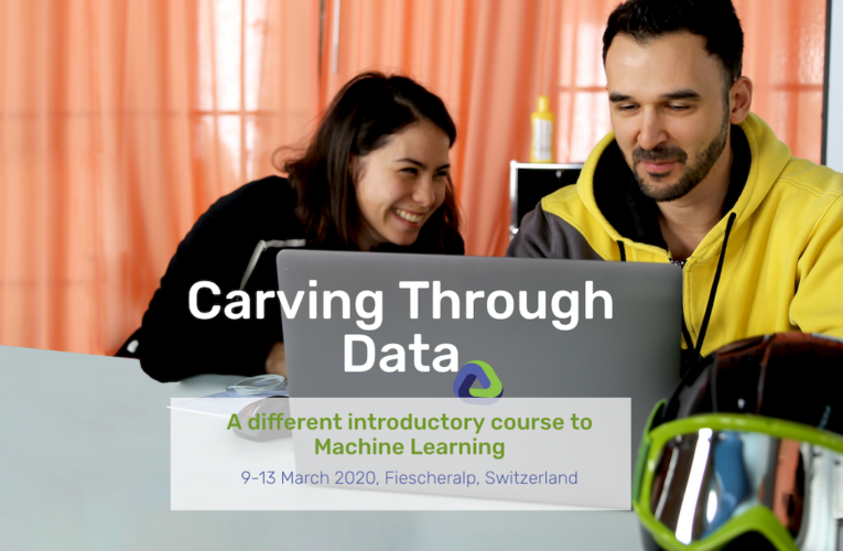 Carving Through Data – Introductory Course to Machine Learning