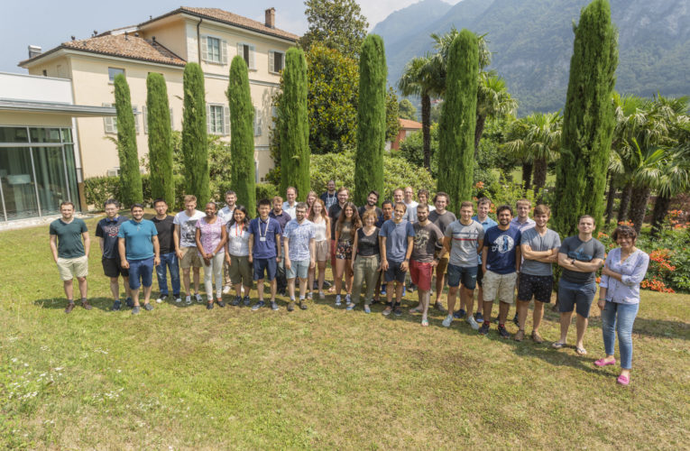 CSCS/USI Summer School 2020 on HPC and Data Analytics – Online Course