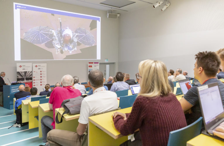 CSCS User Lab Day – Meet the Swiss National Supercomputing Centre – Online Format