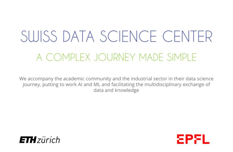 Senior Data Scientist – Open Position