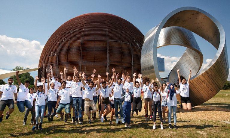 CERN openlab Online Summer Student Programme 2021