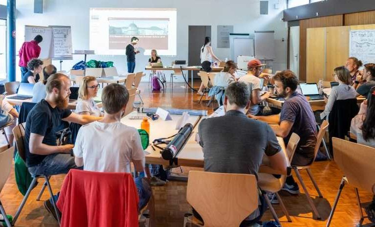 ETH Research Data Management Summer School 2021